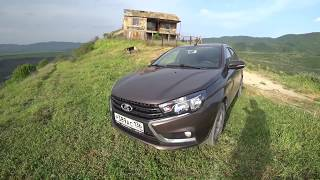 LADA VESTA 1.6 мт Luxe+Multimedia